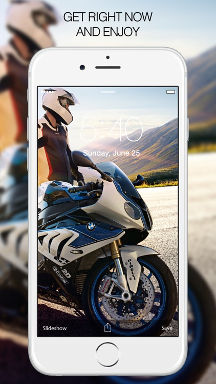 Bike Pictures – Motorcycle Wallpapers & Background screenshot-4