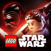 Codes for LEGO® Star Wars™: The Force Awakens Hack