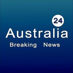 Australia Breaking News 24 Live Update