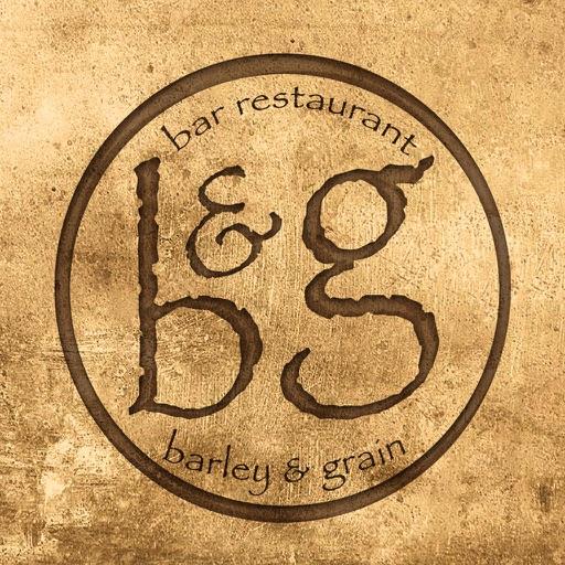 Barley & Grain
