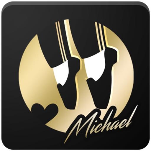 I Love Michael Jackson edition iOS App