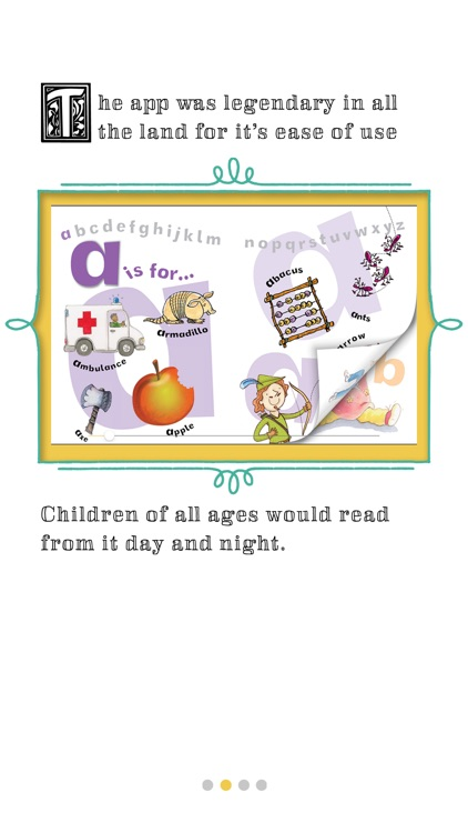 StoryTime - READwithME video sharing of kids books