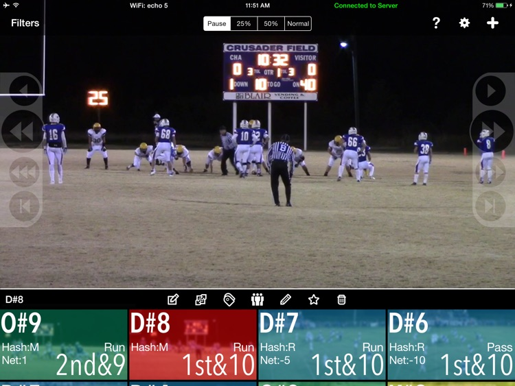 echo1612 - Sideline Instant Replay System
