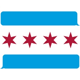 Chicago Sticker Pack