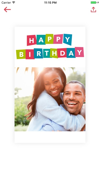 Birthday Cards Maker Pro screenshot-3