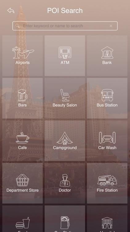 Las Vegas Tourism Guide screenshot-4