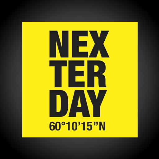 Nexterday North 2016 icon