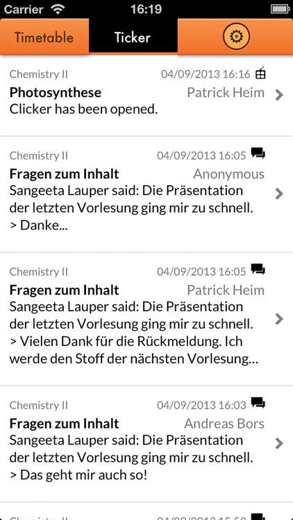 ETH Zurich Edu