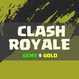 Guide and Cheats for Clash Royale - Free Gems Gold