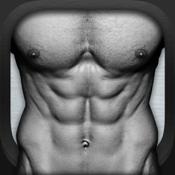 Ab Workout X FREE - SixPack Core Exercises & Abdomen Trainer icon