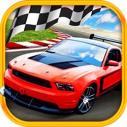 赛车 游戏 - 极品狂爆系列模拟飞车(天天玩免费赛车游戏178)