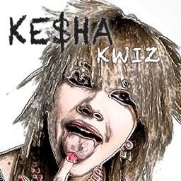Ke$ha Kwiz