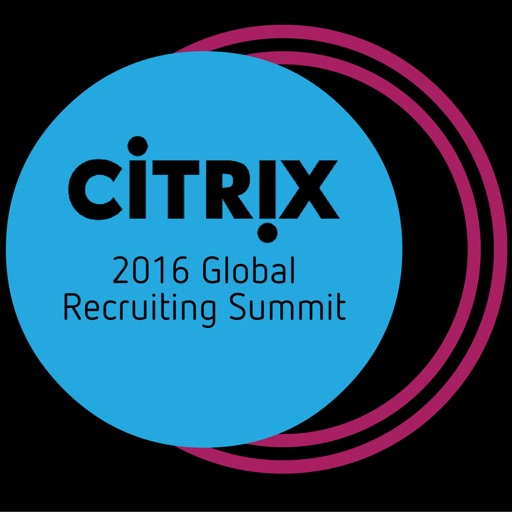 Citrix Recruiting Summit