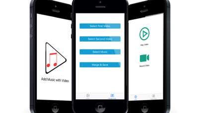 Price Drop: Join Audio with Video:Change video sound/new music  (Photography)