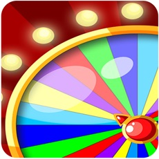 Activities of Lucky Wheel : Lucky Color