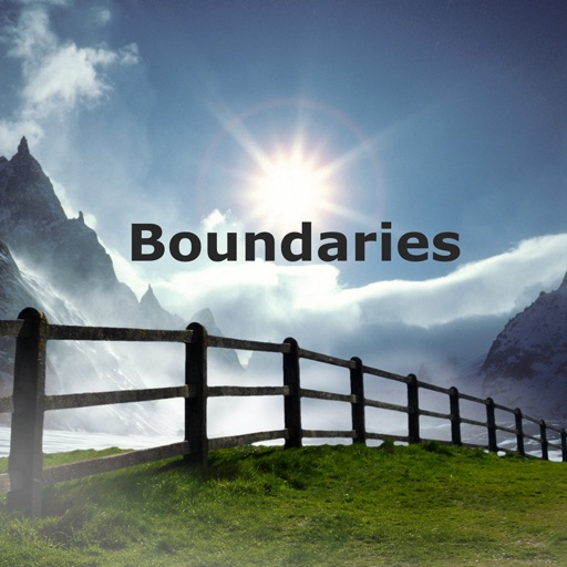 Quick Wisdom from Boundaries:Practical Guide Cards