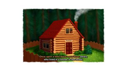 Goldilocks and the Three Bears Screenshot 2