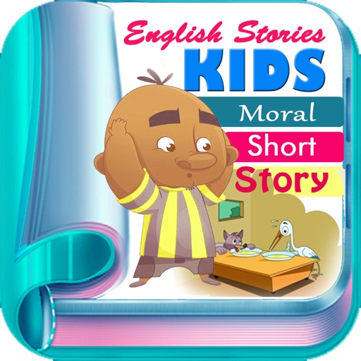 English Stories for Kids - Moral Short Story by Hasyim Mulyono