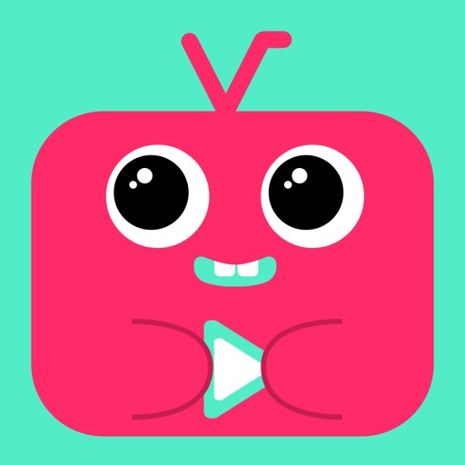 Kidly TV - Safe, Fun Videos for Kids iOS App