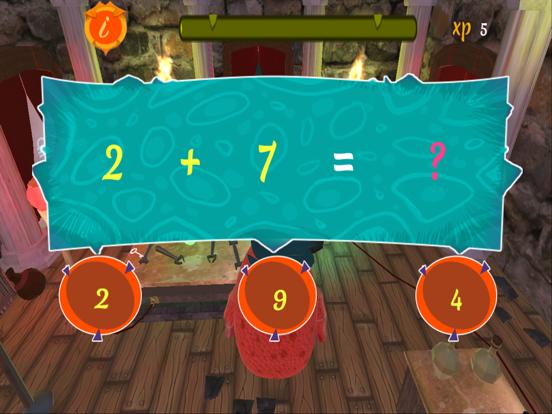 Monster Clues screenshot 9