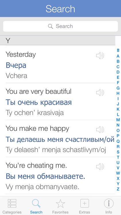 Russian Pretati Lite - Speak with Audio Translatio screenshot-3