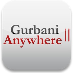 Gurbani Anywhere
