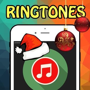Christmas Ringtones Pro Logo