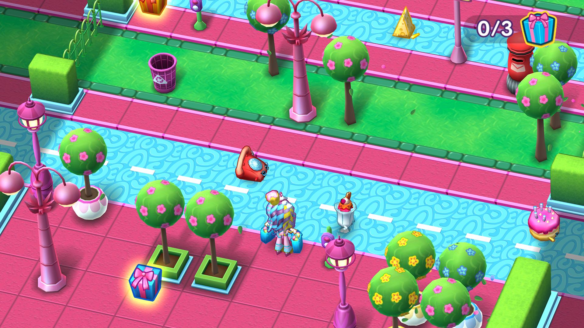Shopkins: Shoppie Dash! screenshot 13