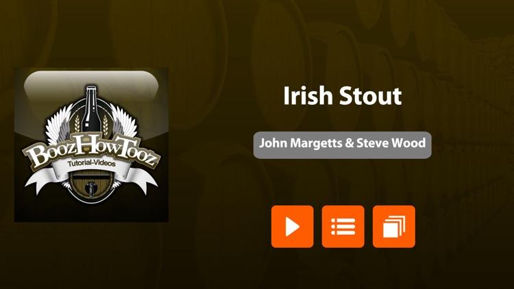 Irish Stout 101