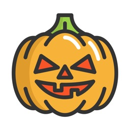 Fun Halloween Stickers
