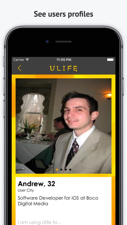 Ulife | More Connections More Adventures