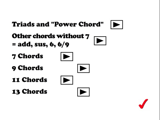 Chords Chords And More Chords Pro App Price Drops