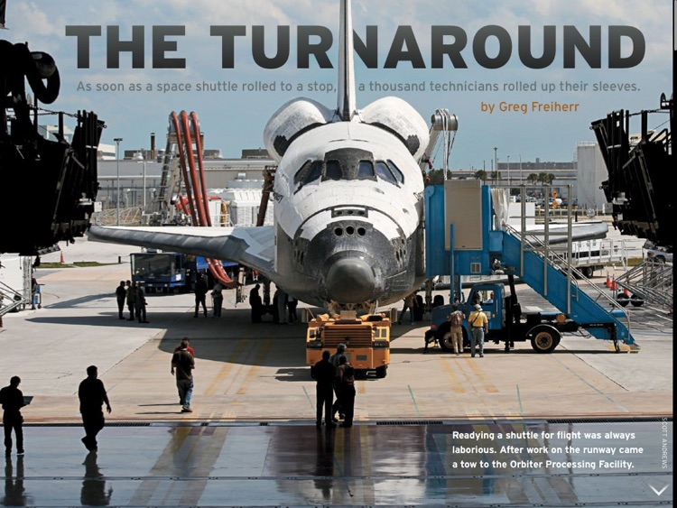 Space Shuttle Stories: 30 Years of Exploration