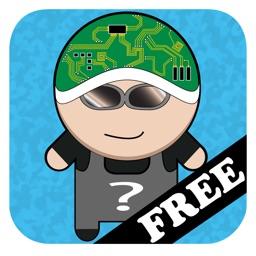 Brain Killer Free : The IQ Test