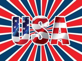 Electionmoji - USA Election 2016 stickers