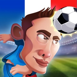 Head Soccer France 2016
