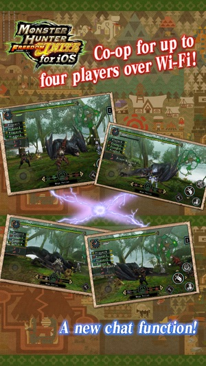 descargar monster hunter 3 psp español