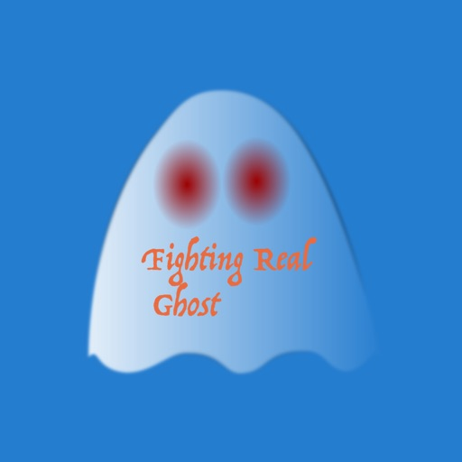 Fighting with Real Ghost Free