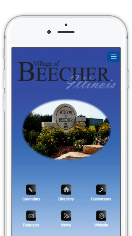 Village of Beecher