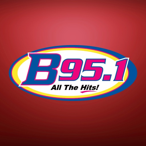 All the Hits B 95.1
