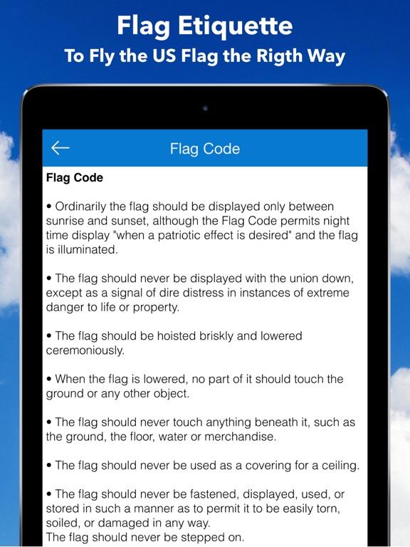 Flag Day screenshot 5