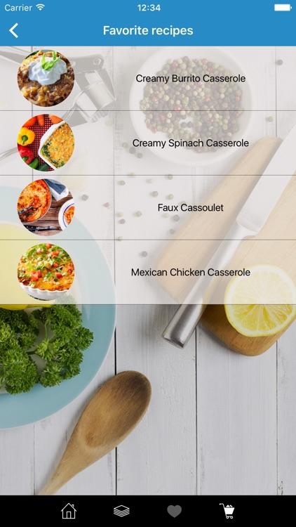 Casserole Recipes for You!