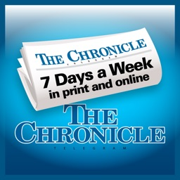 Chronicle Telegram Eedition