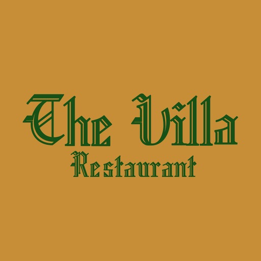 The Villa Restaurant