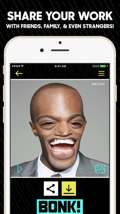 Bonk! Presented by The Tonight Show Starring Jimmy Fallon screenshot-3