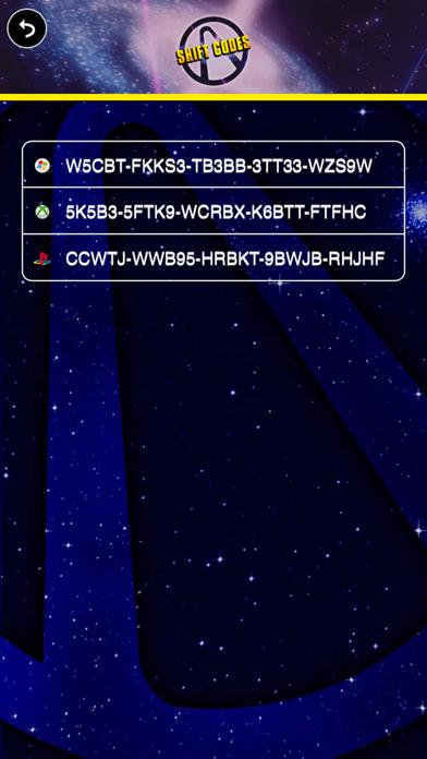 点击获取Shift Codes for Borderlands: The Pre-Sequel