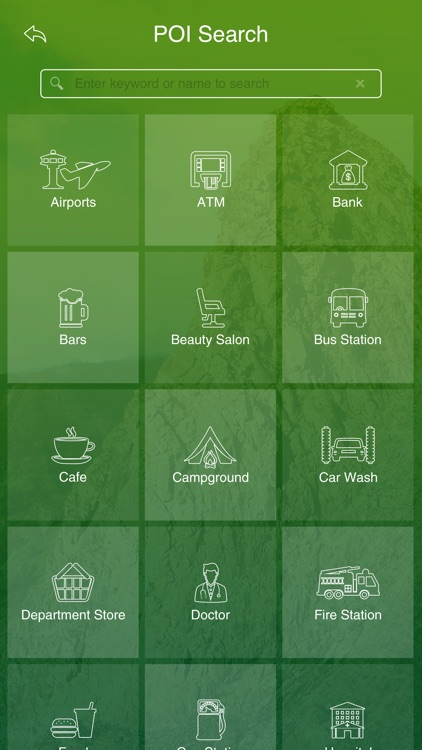 Garajonay National Park Travel Guide screenshot-4