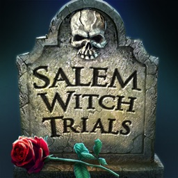 Midnight Mysteries: Salem Witch Trials (Full)