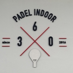 Padel Indoor 360