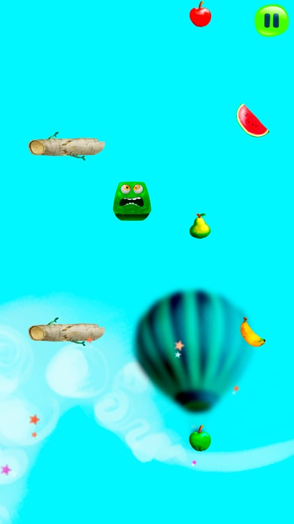 Cubbix Hyperjump screenshot-3